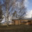 Wakatipu Guest House / Team Green Architects © Sam Hartnett