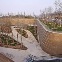 Earthly Pond Service Center of International Horticultural Exposition  / HHD_FUN © Zhenfei Wang
