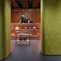 Miu Miu AoyamaStore / Herzog & de Meuron © Nacasa & Partners