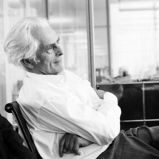 Architects' Reactions to Frei Otto's Pritzker Prize Win © Ingenhoven und Partner Architekten, Düsseldorf