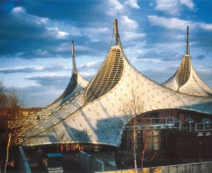 AD Classics: German Pavilion, Expo '67 / Frei Otto and Rolf Gutbrod