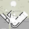 LaCuevaenPilares / Greenfield Plan