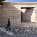 LaCuevaenPilares / Greenfield © DocumentaciónArquitectónica. AdriánLlaguno