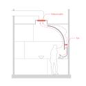 Smoking Room Grand Tree Musashikosugi / Hiroyuki Ogawa Architects Section