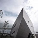 Geology Museum / LeeMundwiler Architects © Yujiang Peng