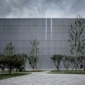 Aimer Fashion Factory  / Crossboundaries Architects © Zhi Xia
