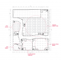 Aimer Fashion Factory  / Crossboundaries Architects Second Floor Plan