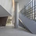 VITRA / Studio Daniel Libeskind © Marcelo Scarpis