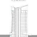 VITRA / Studio Daniel Libeskind Section