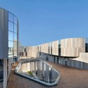 Aimer Fashion Factory  / Crossboundaries Architects Aimer Fashion Factory  / Crossboundaries Architects