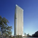 Harumi Residential Tower  / Richard Meier & Partners Architects © Ishiguro Photographic Institute