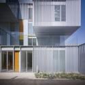 Early Childhood Center / a+ samueldelmas architects urbanistes © Julien Lanoo