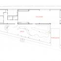 Billboard / +S/Shintaro Matsushita+Takashi Suzuki Ground Floor Plan