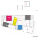 Billboard / +S/Shintaro Matsushita+Takashi Suzuki Second Floor Plan