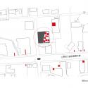 Billboard / +S/Shintaro Matsushita+Takashi Suzuki Site Plan
