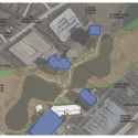 Epsilon / Eastlake Studio Site Plan