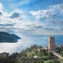 Tainaron Blue Retreat / Kostas Zouvelos + Kassiani Theodorakakou © George Meitner