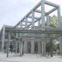 Spotlight: Kisho Kurokawa Nagoya City Art Museum. Image © Wikimedia CC user Chris 73