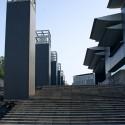 Spotlight: Kisho Kurokawa The Museum of Modern Art, Wakayama. Image © Wikimedia CC user 663highland