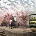 Snøhetta Designs New Kitchen for The French Laundry in California Kitchen expansion and courtyard renovation . Image © Snøhetta