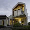 Casa LPZ / Arquitectura en Movimiento Workshop © Rafael Gamo