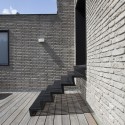 House N Hasselt / MASSARCHITECTS © Philippe Van Gelooven