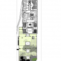 Odontology Teaching and Research Center / Philippe Gazeau Floor Plan