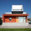 The House on the House / Raimondo Guidacci © Beppe Giardino