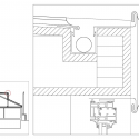 The House on the House / Raimondo Guidacci Detail