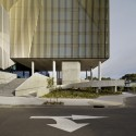 Burwood Highway Frontage Building / Woods Bagot © Peter Bennetts