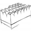 Henning Larsen Designs New Branch of Swedish National Museum Sketch. Image © Henning Larsen Architects