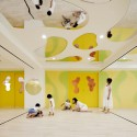 LHM kindergarten / Moriyuki Ochiai Architects © Atsushi Ishida