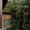 AMB House / Bernardes + Jacobsen Arquitetura © Leonardo Finotti