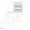 AMB House / Bernardes + Jacobsen Arquitetura Site Plan