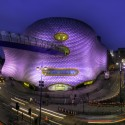 Spotlight: Jan Kaplický Selfridges at the Birmingham Bullring Centre, 2003. Image © Flickr user Bs0u10e0