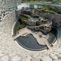 Shanghai Natural History Museum / Perkins+Will © James and Connor Steinkamp