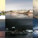 6 Final Designs Unveiled for Guggenheim Helsinki All 6 finalists. Image Courtesy of Guggenheim