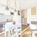 30m2 Flat in Paris / Richard Guilbault © Meero