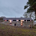 The Mill / WT Architecture © Andrew Lee