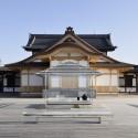 KOU-AN Glass Tea House / Tokujin Yoshioka © Yasutake Kondo