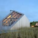 Dune House / Marc Koehler Architects © Filip Dujardin