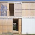 Maison D / Fouquet Architecture Urbanisme © Philippe Ruault