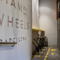 Ham on Wheels  / External Reference Architects © Lorenzo Patuzzo  Ham on Wheels  / External Reference Architects 5542bfb6e58ece5029000481 ham on wheels external reference architects 020   img 8522   full 240dpi 125x125