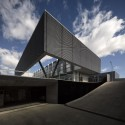 Vila Utopia / Gonçalo Byrne Arquitectos © Fernando Guerra | FG+SG
