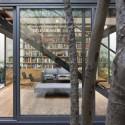 Casa de los Cuatro Patios / Andrés Stebelski Arquitecto © Onnis Luque