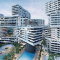 The Interlace / OMA © Iwan Baan