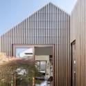House in House / Steffen Welsch Architects © Shannon McGrath