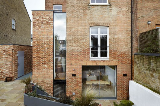 Houses Archdaily