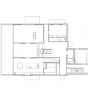 Country House / E2A Ground Floor Plan  Country House / E2A 555a95ffe58ece6a9f0000b0 country house e2a ground floor plan 125x125