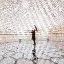 Gallery: The Top 5 Milan Expo Pavilions UK Pavilion – Milan Expo 2015 / Wolfgang Buttress. Image © Laurian Ghinitoiu
